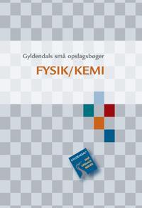 Fysik/kemi