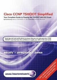 Cisco CCNP TSHOOT Simplified