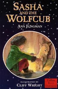 Sasha and the Wolfcub