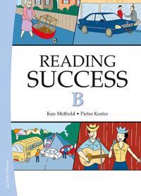 Reading Success B