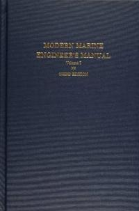Modern Marine Engineer's Manual