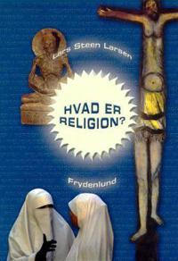 Hvad er religion?