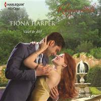 Valet är ditt : En Harlequin-ljudbok Romantik
