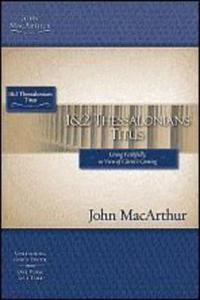 1 & 2 Thessalonians & Titus