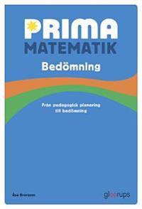 Prima Matematik Bedömning