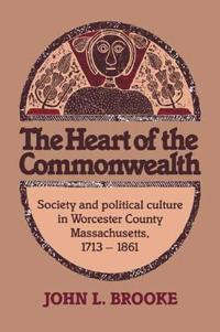 The Heart of the Commonwealth