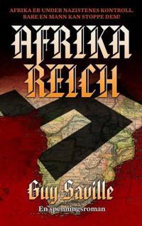 Afrika reich - Guy Saville | Inprintwriters.org