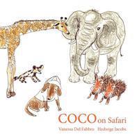 Coco on Safari: Adventures of Coco