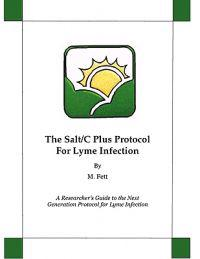 The Salt/C Plus Protocol for Lyme Infection