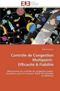 Contr�le de Congestion Multipoint