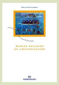 Samisk religion og læstadianisme