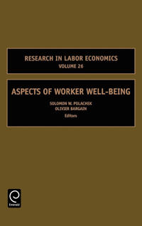 Aspects of Worker Well-being