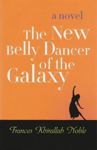 The New Belly Dancer of the Galaxy Contest