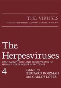 The Herpesviruses