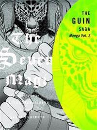 The Guin Saga Manga: the Seven Magi 2