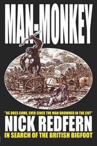 Man-monkey
