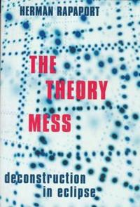 The Theory Mess
