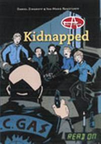 Teen Readers Kidnapped nivå 3