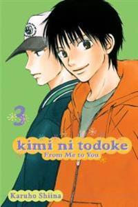 Kimi Ni Todoke f3