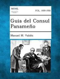 Guia del Consul Panameno