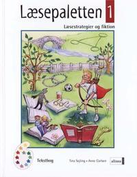 Læsepaletten 1