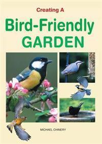 Creating a bird friendly garden