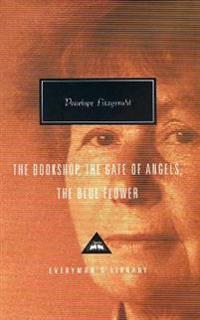 Bookshop, The Gate Of Angels And The Blue Flower