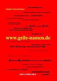 www.geile-namen.de