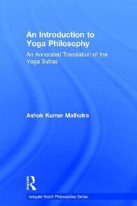 An Introduction to Yoga Philosophy