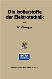 Die Isolierstoffe Der Elektrotechnik