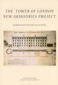 The Tower of London New Armouries Project