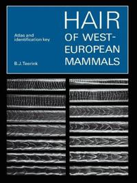 Hair of West-European Mammals