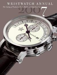 Wristwatch Annual 2007