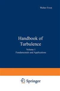 Handbook of Turbulence