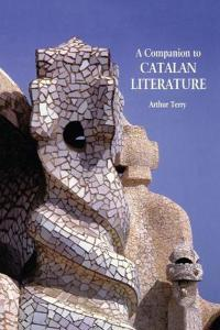 A Companion to Catalan Literature