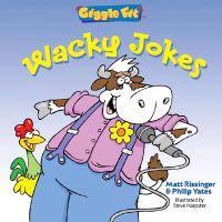 Giggle Fit: Wacky Jokes