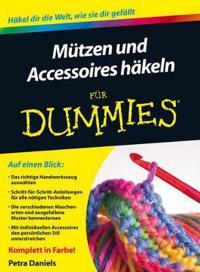 Mutzen und Accessoires Hakeln Fur Dummies