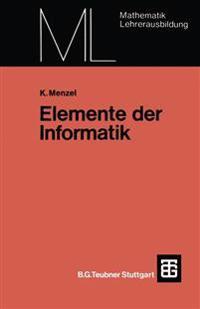 Elemente Der Informatik