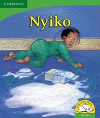 Little Library Life Skills: Jake XiTsonga version