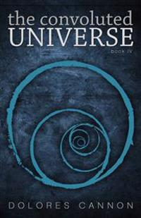 Convoluted Universe: Book Four