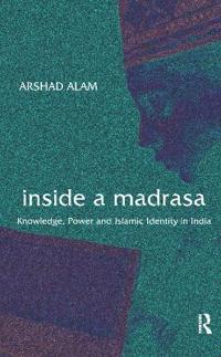 Inside a Madrasa