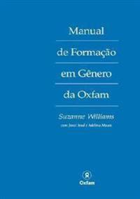 Manual de Formacao em Genero da Oxfam