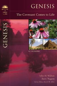 Genesis: The Covenant Comes to Life