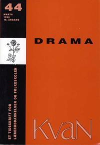 Kvan 44-Drama