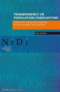 Transparency in Population Forecasting