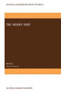 The 'Hidden' Debt