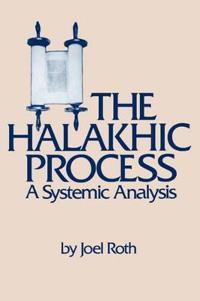 Halakhic Process