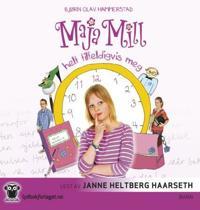 Maja Mill. Helt tilfeldigvis meg