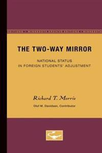 The Two-way Mirror