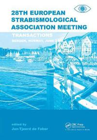 Transactions 28th European Strabismological Association Meeting